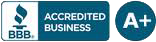 Better Business Bureau (BBB) A+